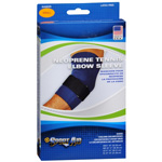 Sportaid Elbow Brace Neoprene Small Blue, 1 ea
