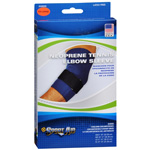 Sportaid Elbow Brace Neoprene Blue X-Large, 1 ea