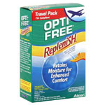 Opti-Free RepleniSH Convenience Pack, 1 ea