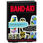 Band-Aid Children's Adhesive Bandages Mixed Designs, 20 ea