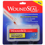 Woundseal Powder, 4 Applications