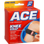 ACE Adjustable Knee Strap