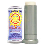 California Baby Everyday/Year Round Sunscreen Stick SPF 30+, .5 oz