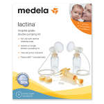 Medela Lactina® Double Breastpump Kit