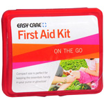 Easy Care First Aid™ Kits On the Go