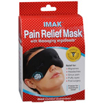 IMAK Eye Mask, Pain Relief, 1 ea