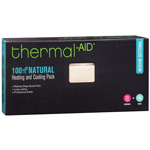 Thermal-Aid Medium Sectional