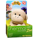 Thermal-Aid Zoo Monkey
