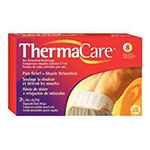 Thermacare Air Activated Heat Wraps, Neck, Wrist and Shoulder (Box of 3)