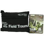 AMK Tactical Field Trauma with QuikClot®