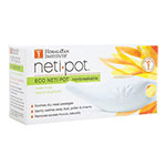 Himalayan Institute Eco Neti Pot Travel, 1 ea