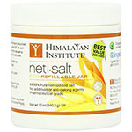 Himalayan Institute Neti Pot Salt, 12 oz