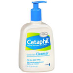 Cetaphil Gentle Skin Cleanser, 16 oz