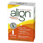 Align Digestive Care Probiotic Supplement, Capsules, 28 ea