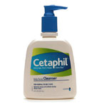 Cetaphil Daily Facial Cleanser Normal to Oily Skin, 8 oz