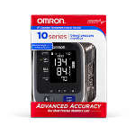 Omron 10 Series™ Upper Arm Blood Pressure Monitor - BP785N