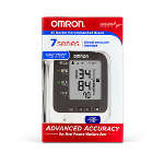 Omron 7 Series™ Upper Arm Blood Pressure Monitor - BP760N