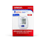 Omron Automatic Blood Pressure Monitor 3 Series, BP710N