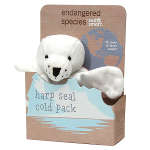 Endangered Species Harp Seal Cold Pack