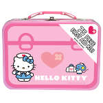 Hello Kitty First Aid Kit Tin 75 Pc