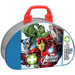 Avengers 41 Pc First Aid Kit