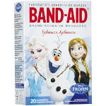 Band-Aid Disney Frozen Assorted 20 ct.
