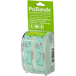 Psi Bands Acupressure Wrist Bands - Cherry Blossom