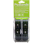 Psi Bands Acupressure Wrist Bands - Block Party