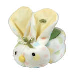Boo-Bunnie® Comfort Toy - Multi-Dot