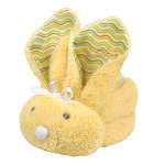 Boo-Bunnie® Comfort Toy - Yellow