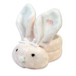 Boo-Bunnie® Comfort Toy - Dot Pink