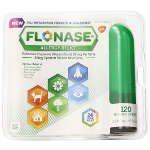 Flonase Allergy Relief Nasal Spray, 120 Count