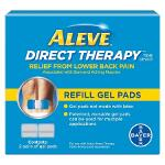 Aleve Direct Therapy Tens Refill