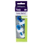 Flents Insty Splint Finger Split, Two-Sided, 2 splints