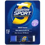 Coppertone Sport Sunscreen lip balm SPF 50