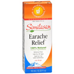 Similasan Earache Relief, 0.33 oz