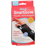 IMAK SmartGlove with Thumb Support, Medium