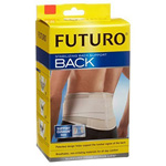 FUTURO Stabilizing Back Support, S/M