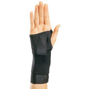 Bell-Horn Elastic Stabilizing Wrist Brace, X-Large Right, 1 ea