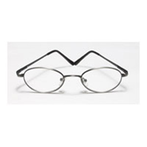 Reading Glasses Frame Measurements : Reading Glasses 2.00 power Frame Size: RR732 - 1 Ea ...