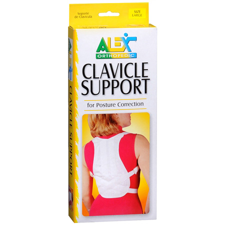 Alex Clavicle Support, Large