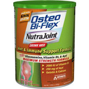 Knox Nutrajoint Gelatin Drink Mix